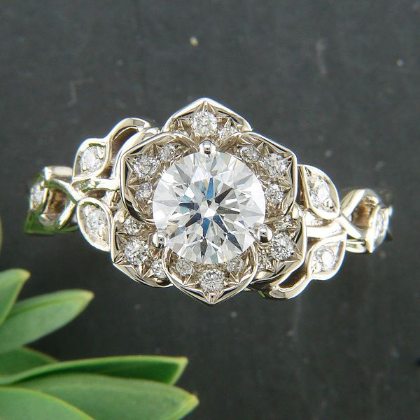 Top 10 rings of 2013 #rings #custom #unique #greenlakejewelry
