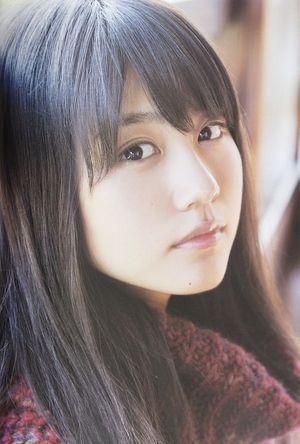 beauty, beautiful, japanese, asian, makeup, long hair, kasumi arimura