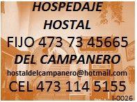 Hostal del Campanero en Guanajuato