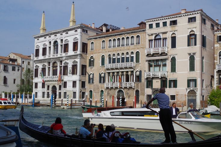 Spacious Luxury at the Aman Canal Grande Venice - Cool Hunting