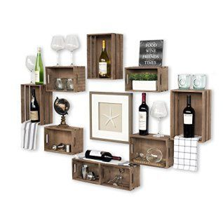 This Is Truly A Rich, Unique, And Bold Wine Wall Art Decor Piece.  Admittedly I Love All Types Of Wine Wall Art Decor Especially Wine Wall  Clocks, ...