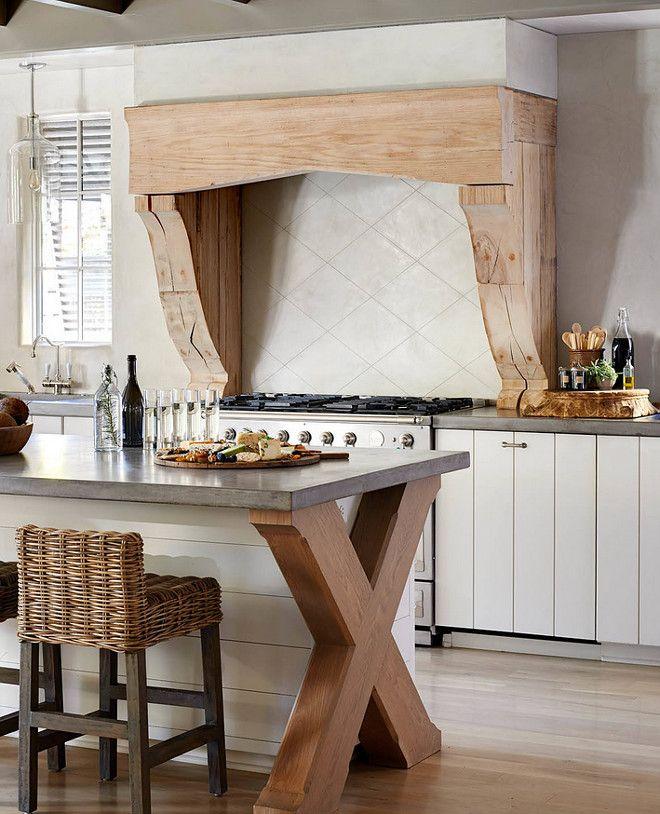 Kitchen Rough Hew Hood. kitchen-rough-hewn-hood-rustic-kitchen-rough-hewn-hood