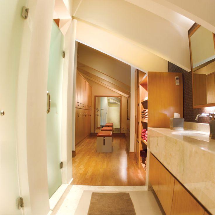 Facilities - étoile spa   Jakarta Indonesia