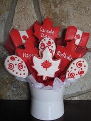 Canada Day Birthday