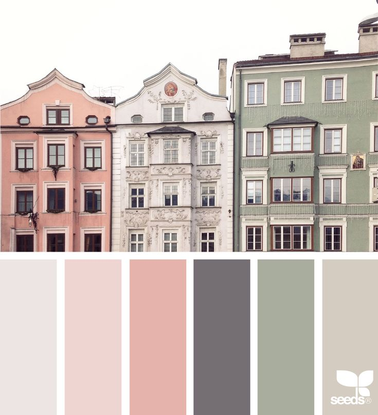 innsbruck hues | design seeds | Bloglovin'                                                                                                                                                                                 More