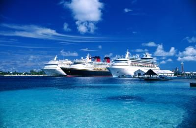 For travelers who do not have the time to embark on a week-long vacation, there is always the option of taking a short cruise lasting two to three days. Four major cruise lines offer voyages of this ...
