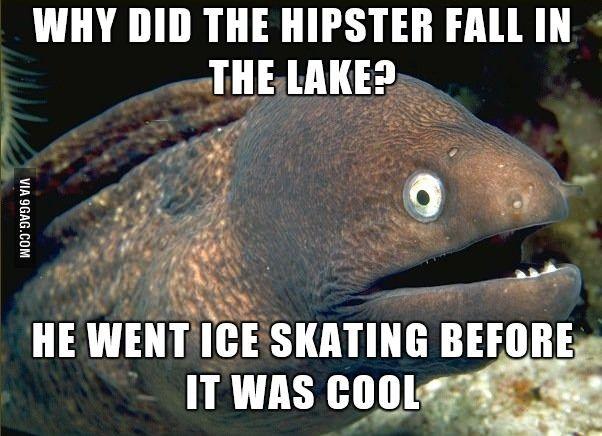 lame joke, but so funny!