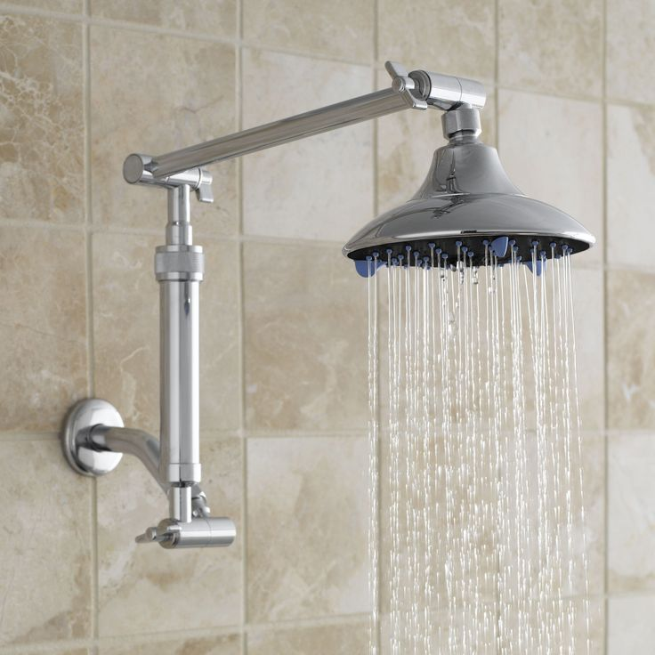 Marvellous Rain Shower Head Extension Arm Ideas - Best inspiration ...