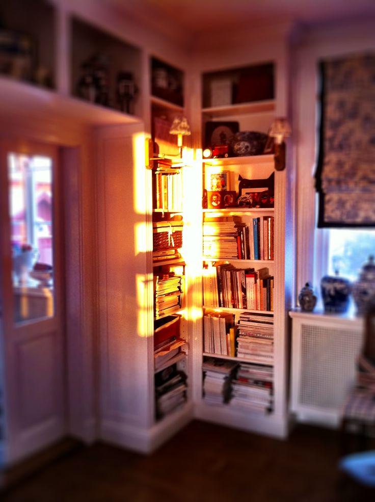 Morning light.. http://www.esny.se/sv/object/view/strandvagen-17---djurgardsgatan-7-mariefred--425855