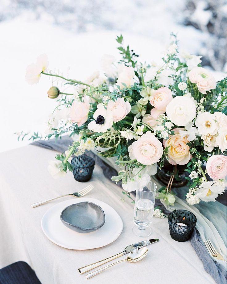 Beautiful tabledesign