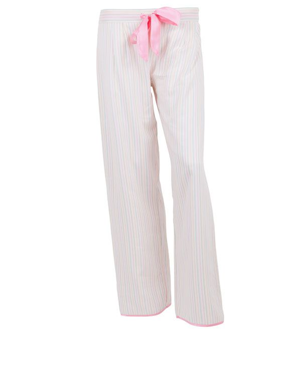 Candy Floss Stripe Pant