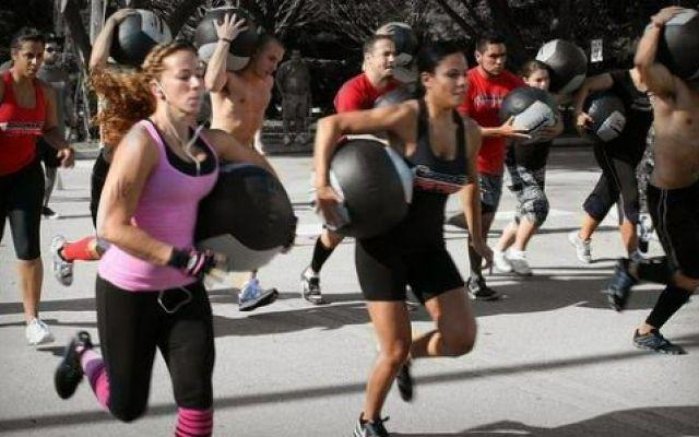 Volete bruciare 1.100 calorie in un ora? Con Grynd ora è possibile #grynd #fitness #palestra #calorie