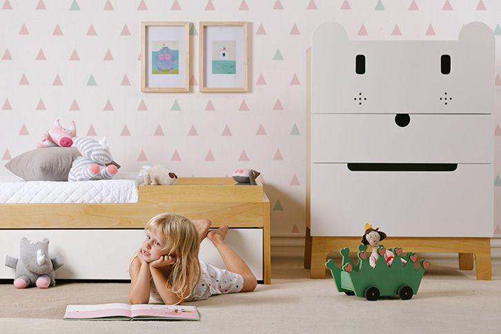 17 mejores im genes sobre muebles infantiles en pinterest for Muebles de dormitorio infantil