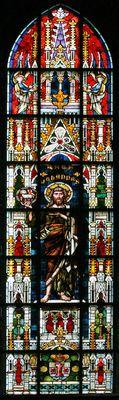 St.Johannes der Täufer 1881