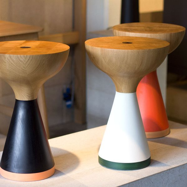 Float Tables collection by Pinch
