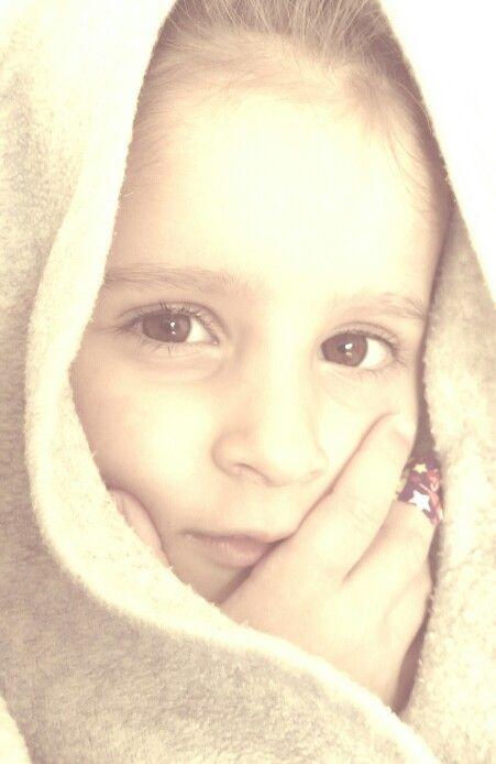 Girl by THOLCANA