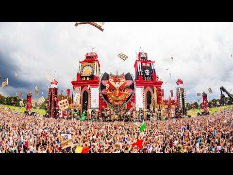 ▶ Defqon.1 Weekend Festival 2014 | POWER HOUR - /* this big city boy knows you're copyists, rip-off artists & poseurs - Commie cruds - and f*ck you. You'll be made to pay for it. */