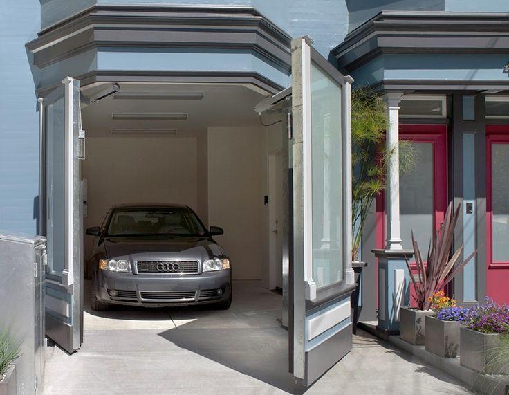 28 Best Garage Shed Images On Pinterest Garages Homes