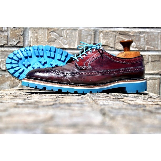 Scarpa imperiale