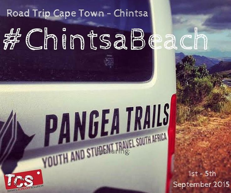 Heading on a @travelmassive #MeetSouthAfrica road trip to #chintsabeach @BuccsCintsa this weekend! Follow our pics www.travelconceptsolution.com