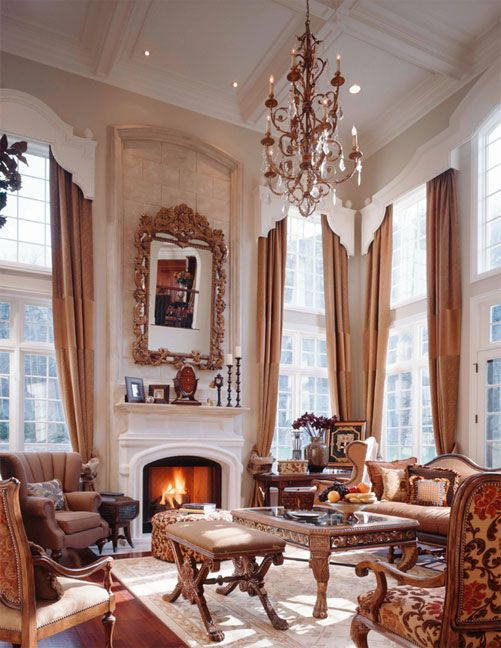 Over 100 Different Living Room Design Ideas. Http://www.pinterest. Part 97