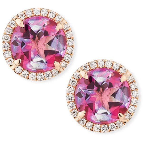 Best 25+ Pink topaz ideas on Pinterest   Rose gold pink ...