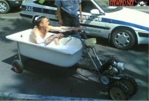 Motorcycle bath: Random Funny, Funny Bunnies, Fabulous Funny, Funny Pics, Funny Shit, Funny Pictures, Funny Humor, Funny Stuff, Funny Photo