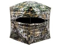 Primos Double Bull Double Wide Deluxe Ground Blind Truth Camo, PS60061