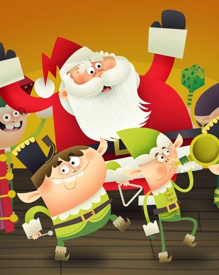 39 best Jib Jab images on Pinterest | Jib jab, Funny christmas ...