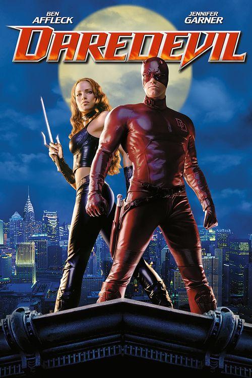 Daredevil 2003 full Movie HD Free Download DVDrip