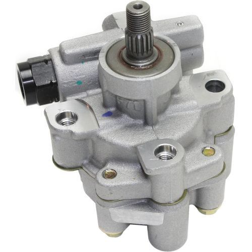 1995-2004 Toyota Tacoma Power Steering Pump,New,W/o Reservoir