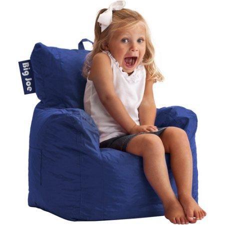 Kids, Children, Toddlers Bean Bag Chair Bedroom Playroom Seating Furniture