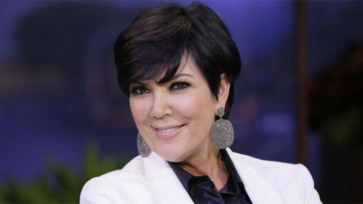 Kris Jenner booed at iHeart Radio 80's party #KrisJenner...: Kris Jenner booed at iHeart Radio 80's party #KrisJenner… #KrisJenner