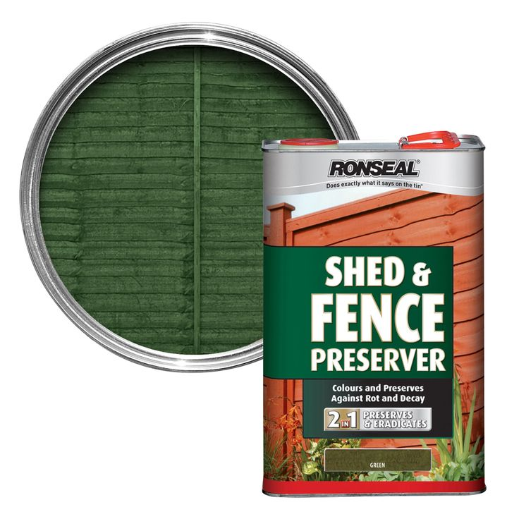 Best 25 Ronseal Fence Paint Ideas On Pinterest Ronseal