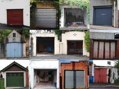 Typology Garage Doors