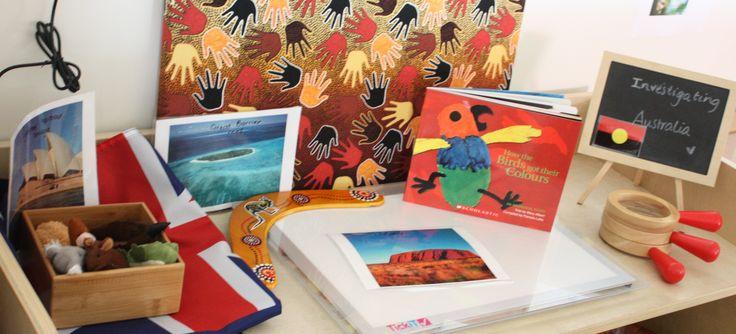 #roomreveal #kindergarten #australiaday