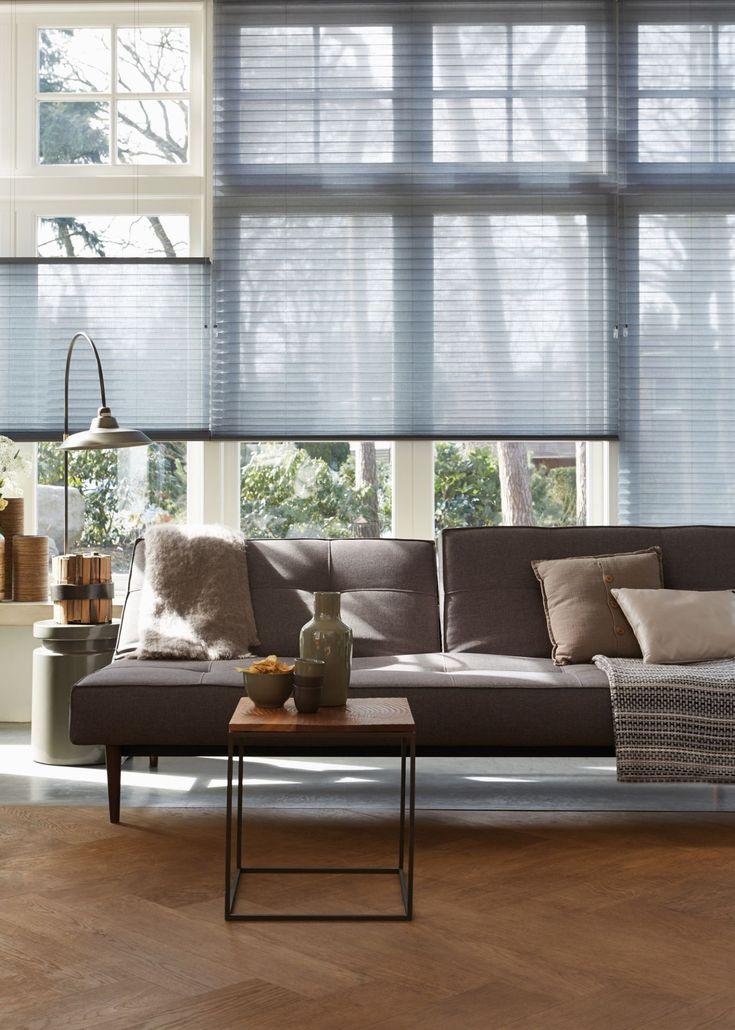 te koop bij luxaflex duette shades raamdecoratie pinterest. Black Bedroom Furniture Sets. Home Design Ideas