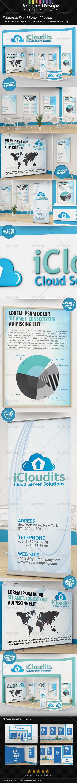 Graphicriver Exhibition Stand Design Mockup : Best exhibition stand design ideas on pinterest