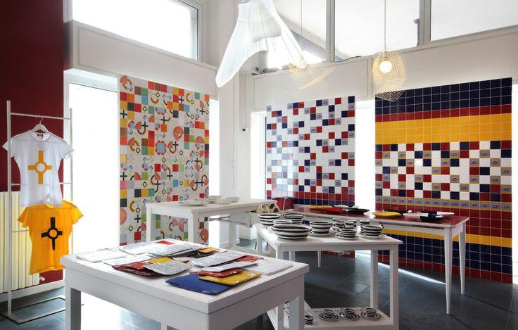 Tile Design  Shop Saman Milano http://www.shop-saman.org/