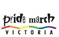 Gruubi • Play - LGBTQ Events: Pride March Victoria 2014. Fitzroy St, St Kilda vic, 2 Feb 2014