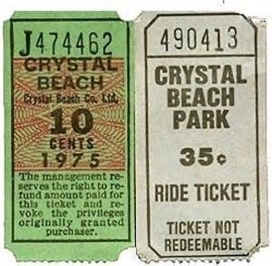 Crystal beach Ontario amusement park - Yahoo! Image Search Results - - Park closed in 1989 - -