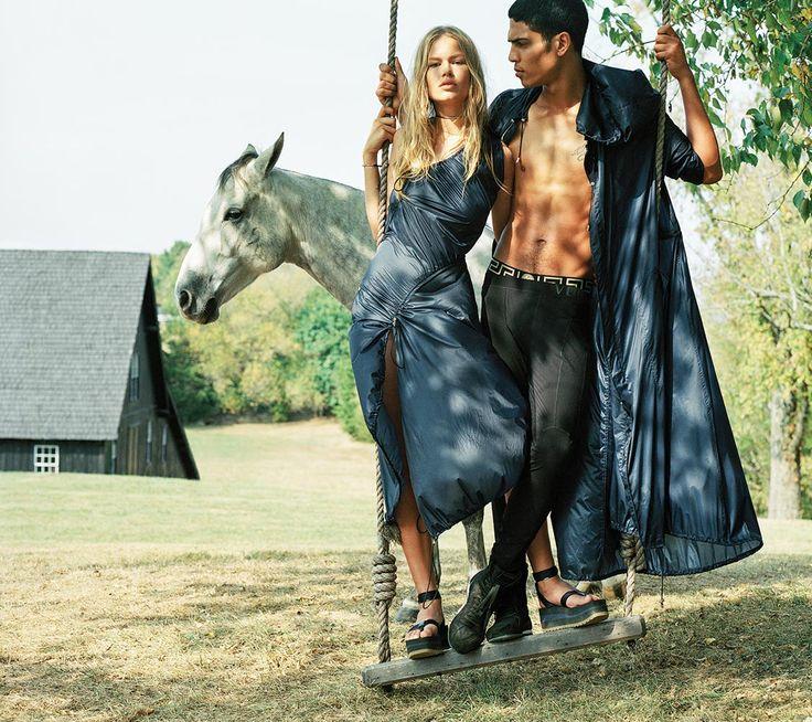 Versace Women Collection | US Online Store