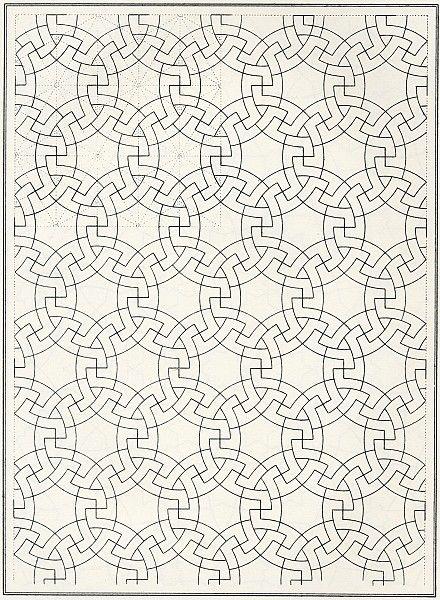 Pattern in Islamic Art - BOU 103