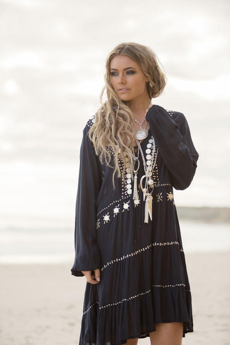 Talisman Antigua Dress