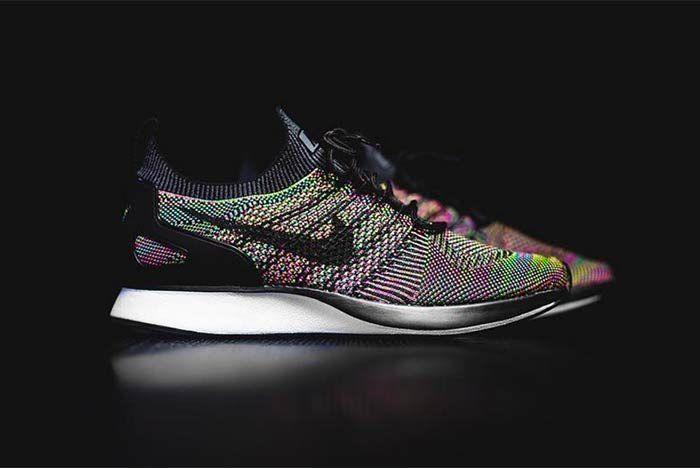 f91d30d2 Nike Air Zoom Mariah Flyknit Racer (Multicolour) – Sneaker Freaker | Wish  Sneakers in 2019 | Sneakers nike, Nike air flyknit, Nike