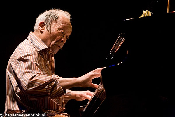 Wishing Cecil Percival Taylor, American Pianist  Poet, a Very Happy 85th Birthday, 3/25/14.