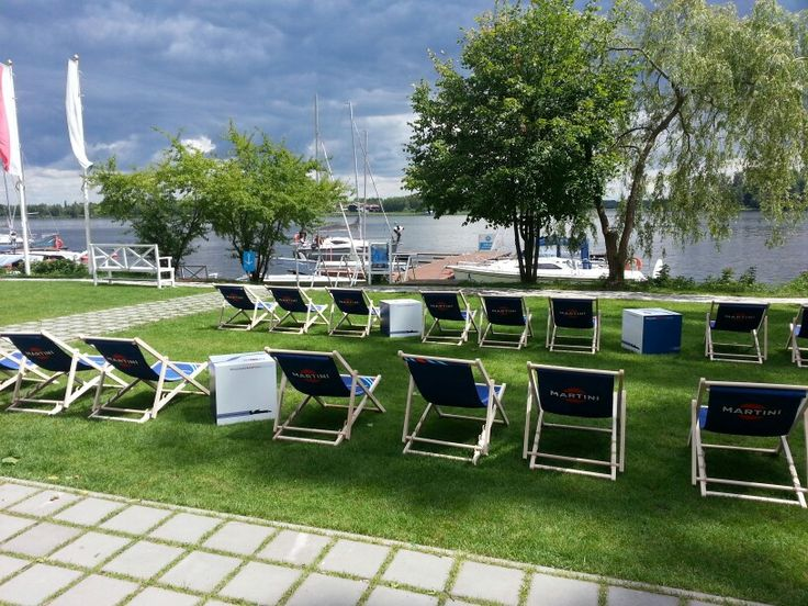 Klub Mila green beach