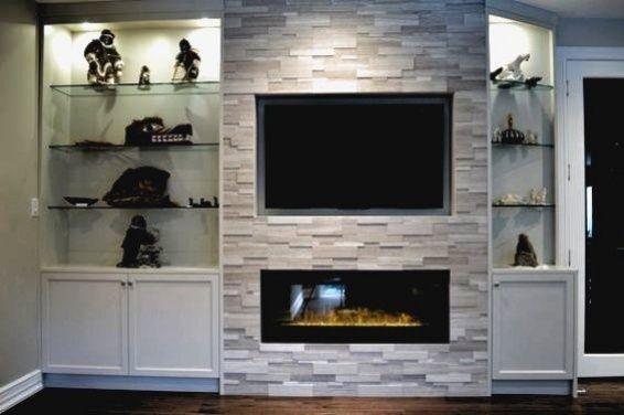 Tv Wall Ideas Wall Ideas With Fireplace Wall Ideas Design Wall Decor Ideas Feature Wall Idea In 2020 Wall Units With Fireplace Tv Feature Wall Tv Wall Unit