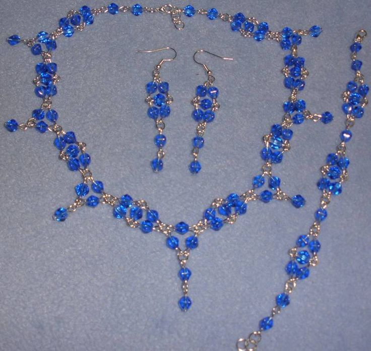 šperky z korálků - Hledat Googlem
