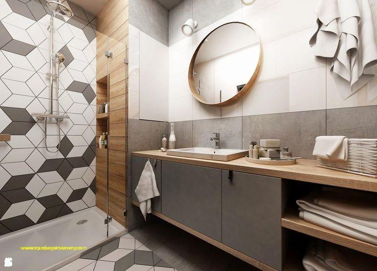 Carrelage Metro Inox Castorama Round Mirror Bathroom Restroom Design Bathroom Inspiration